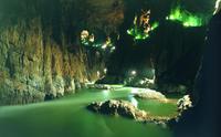 Skocjan Caves and Lipica Stud Farm Day Trip