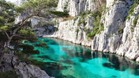 Cassis calanques (inlets)*