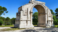 Full-Day Small Group Provence Discovery Tour to Baux-de-Provence, Saint-Remy de Provence, Gordes, Roussillon and Lourmarin