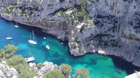 Half-Day Small-Group Cassis afternoon Tour from Aix-en-Provence