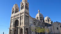 Marseille Shore Excursion: Small-Group Tour to , Cassis and Marseille Basilica