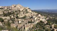 Private Day Trip to Luberon Hilltop Villages Tour from Aix-en-Provence