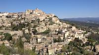 Private Provence Discovery Tour to Baux-de-Provence, Saint-Rémy-de-Provence, Gordes, Roussillon, and Lourmarin from Aix-en-Provence