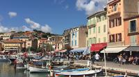 Small-Group Day Tour from Marseille to Aix-en-Provence, Cassis and Marseille