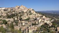 Small-Group Provence Discovery Tour to Baux-de-Provence, Saint-Rémy-de-Provence, Gordes, Roussillon, and Lourmarin from Aix-en-Provence