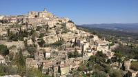 Small-Group Tour of Provence Famous Hilltop Villages: Fontaine de Vaucluse, Gordes, and Roussillon from Avignon