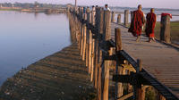 6-Night Shan State Adventure in Mandalay