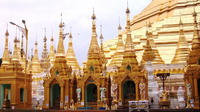 7-Night Shan State Adventure of Mandalay