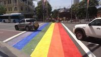 Sydney's Gay and Lesbian History and Culture Walking Tour