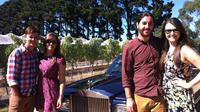Private Winery Tour From Hobart In A Rolls Royce