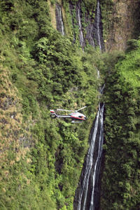 Maui Circle-Island Helicopter Tour