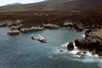 Maui Helicopter Tour Over Haleakala National Park and the Hana Rainforest