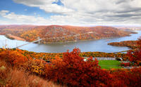 Hudson Valley Fall Foliage Helicopter Tour