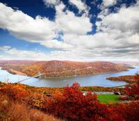 Private Hudson Valley Fall Foliage Helicopter Tour