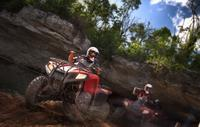 Cancun Zipline, ATV and Cenote Swim Adventure at Selvatica