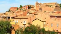 L'Isle sur la Sorgue and Luberon Villages Day Tour from Avignon