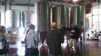 Rochester Brewery and Beer-Tasting Tour