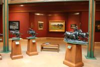 Frederic Remington Art Museum Admission
