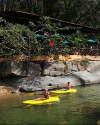 Ziplining in Puerto Vallarta: Original Canopy Tour