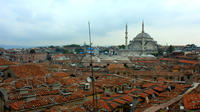 Artisans and Rooftops Tour: Behind The Scenes At The Grand Bazaar In Istanbul