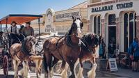 Sovereign Hill (Gold Trail) Experience