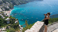 Full-Day Amalfi Coast Experience Private Tour from Sorrento