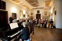 Lobkowicz Palace Concert in Prague