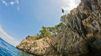 South Mallorca Coasteering Experience with Transfers