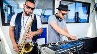 Ibiza Party Boat Including Drinks, Water Sport and 3 Free Club Tickets