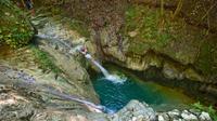 Aventura a las Cascadas Damajagua desde Puerto Plata