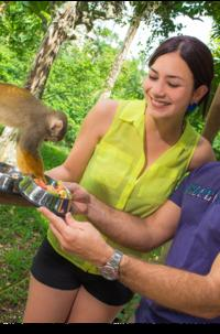 Monkeyland and Plantation Safari Tour from Punta Cana