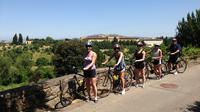 Active Full Day Tuscan Bike Tour