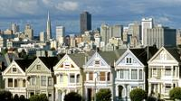 Small-Group Tour: San Francisco City and Muir Woods
