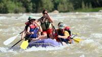 Half Day rafting trip!*