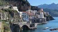 Amalfi coast private tour with Positano Ravello and Wine Tour