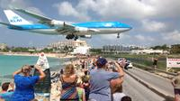 Shore Excursion: St Maarten Beach, Sightseeing and Shopping Tour