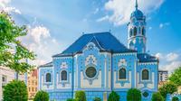 Private Day Trip to Bratislava from Vienna Private Car Transfers