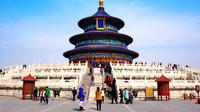 4-Day Beijing All-inclusive Private Tour with Food Adventure