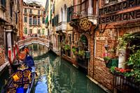 Excursion d'une journée à Venise au départ de Ljubljana