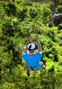 Bavaro Adventure Park Day Pass