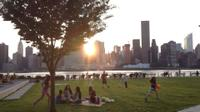 Long Island City Walking Tour: Queens Cool Uncovered