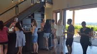 A Great Oregon Wine Tour of Willamette Valley