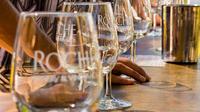 Half-Day Sonoma Wine Tour
