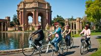 San Francisco MegaPass - 2 Day Official Hop-On Hop-Off Tour plus 3 attractions