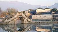 3-Day Huangshan Essence and Ancient Village Tour