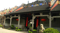 Private Day Tour: Guangzhou City Highlights