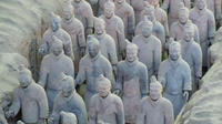 Private Tour: 2-Day Xian Highlights and Terracotta Warriors Without Hotel