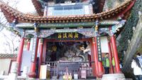 5-Hour Private Tour: Dragon Gate, Huating Temple, And Grand View Tower In Kunming