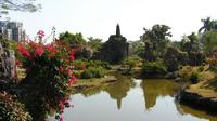 Private Tour: Full-Day Splendid China and Folk Culture Village Tour in Shenzhen