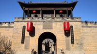 Pingyao Day Tour Of Wang Family Mansion And Shuanglin Temple